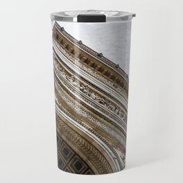 Arc de Triomphe Travel Mug