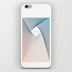 INNOVE iPhone & iPod Skin