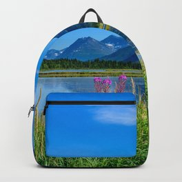 God's_Country 4129 - Alaska Backpack