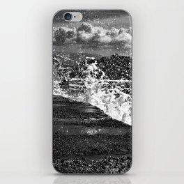 CALLING of the Sea iPhone Skin
