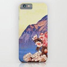 Kanata Scents Slim Case iPhone 6s