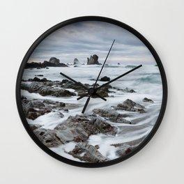 Disorder Wall Clock