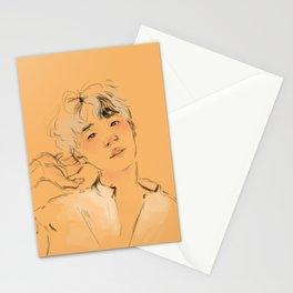 O Version Stationery Cards