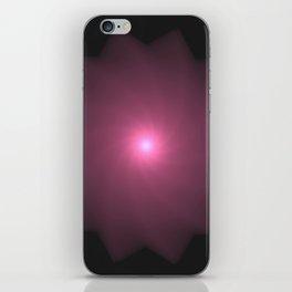 Cubic Spiral iPhone Skin