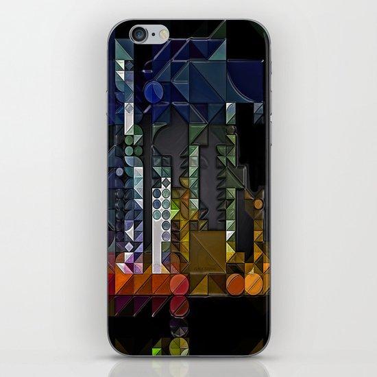 :: Signal :: iPhone & iPod Skin