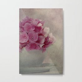 summer secret Metal Print