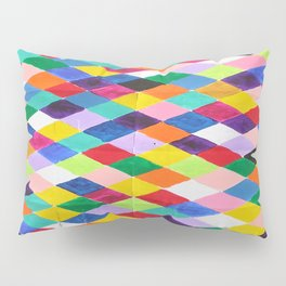 You.Me.Us Dos Background Pillow Sham