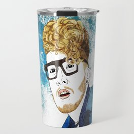 Daley Travel Mug