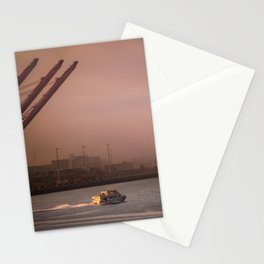Seattle Morning Stationery Cards
