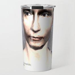 Stierlitz Travel Mug