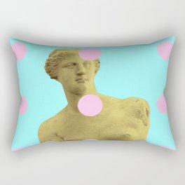 Venus Di Bubblelo Rectangular Pillow