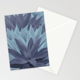 Agave Ocean Dream #5 #tropical #decor #art #society6 Stationery Cards