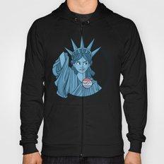 Nasty Lady Liberty Hoody