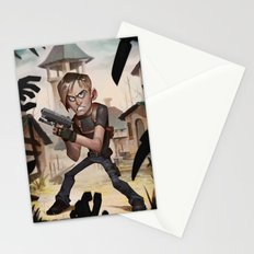 Resident Evil 4 Stationery Cards