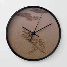 Sandart Wall Clock