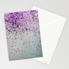 It's Raining Pink Sparkles! Stationery Cards