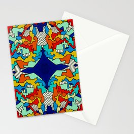 A Simple Truth (Quickly Forgotten) Stationery Cards