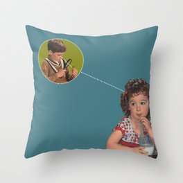 Pip Throw Pillow