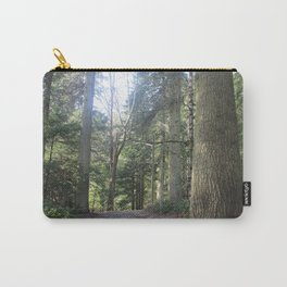 Forest Landscape Carry-All Pouch