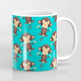 ChimpanZEN Coffee Mug