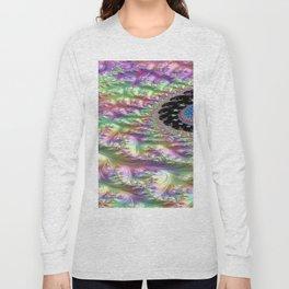 Nonmagnetic Abjectness 2 Long Sleeve T-shirt