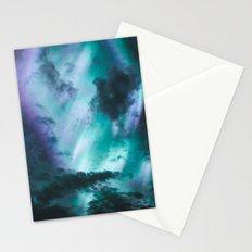Aurora Borealis XX Stationery Cards