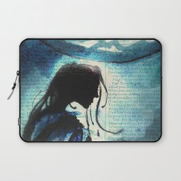 Twelfth Night Viola Laptop Sleeve