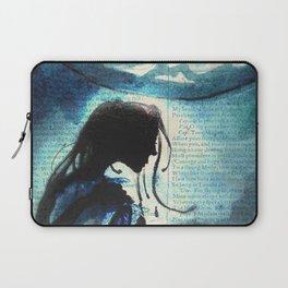 Twelfth Night Viola Laptop Sleeve