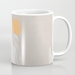 Echo mountain Coffee Mug