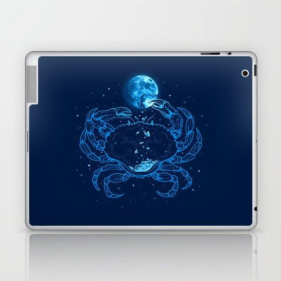 Me Gusta La Luna Llena Laptop & iPad Skin