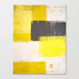 Simply Modern Canvas Print