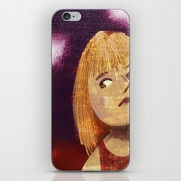 The Evil Queen iPhone Skin
