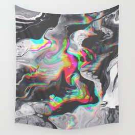 TRISTES TROPIQUES Wall Tapestry
