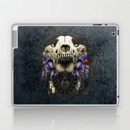 Let Us Prey: The Wolf Laptop & iPad Skin
