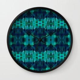 Sierra Oceanic Wall Clock