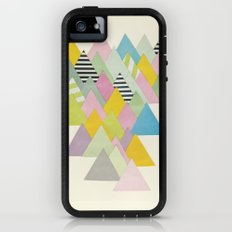 French Alps Adventure Case iPhone (5, 5s)