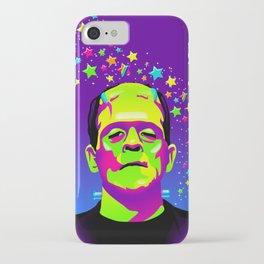 Lisa Frankenstein iPhone Case