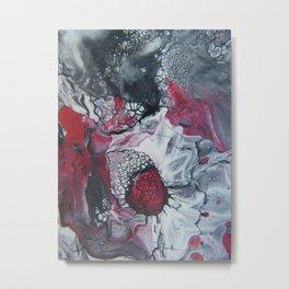 Awakened Metal Print