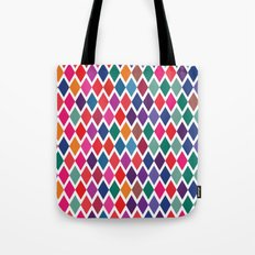 Party Colors Tote Bag