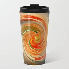 The whirl of life, W1.6B2 Travel Mug