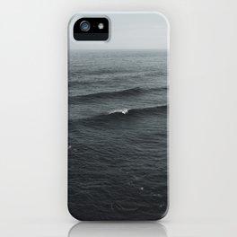 Surf #3 iPhone Case
