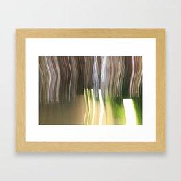 Bright Lights, Big City II Framed Art Print