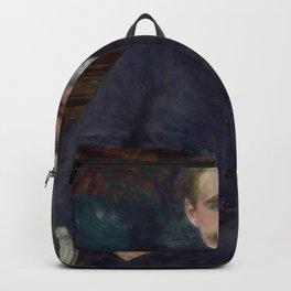 Auguste Renoir - Albert Cahen d' Anvers.jpg Backpack