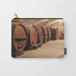 Wine & Truth and All That Carry-All Pouch