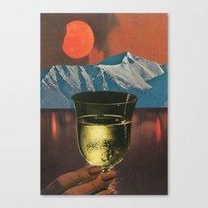 Ambiance Canvas Print