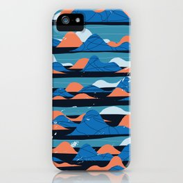 SMALTA iPhone Case
