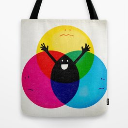 Nobody's child Tote Bag