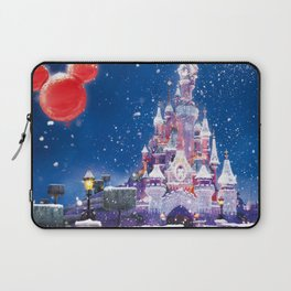 Winter fairy tale Laptop Sleeve
