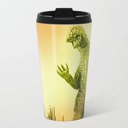 Godzilla 2 Travel Mug