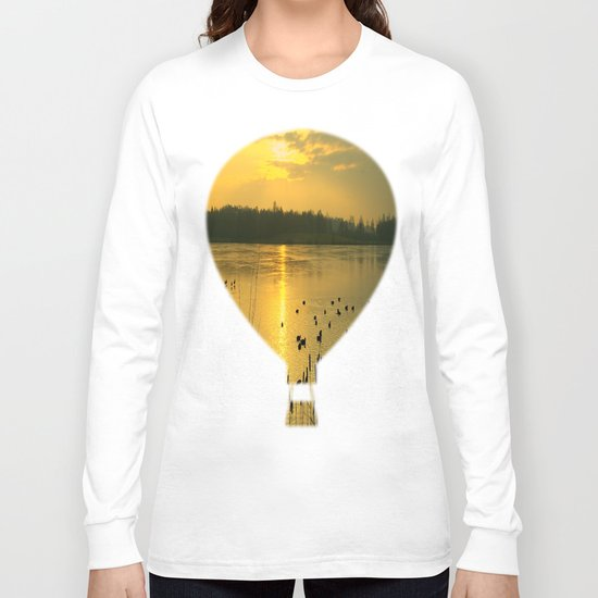 Moment Long Sleeve T-shirt